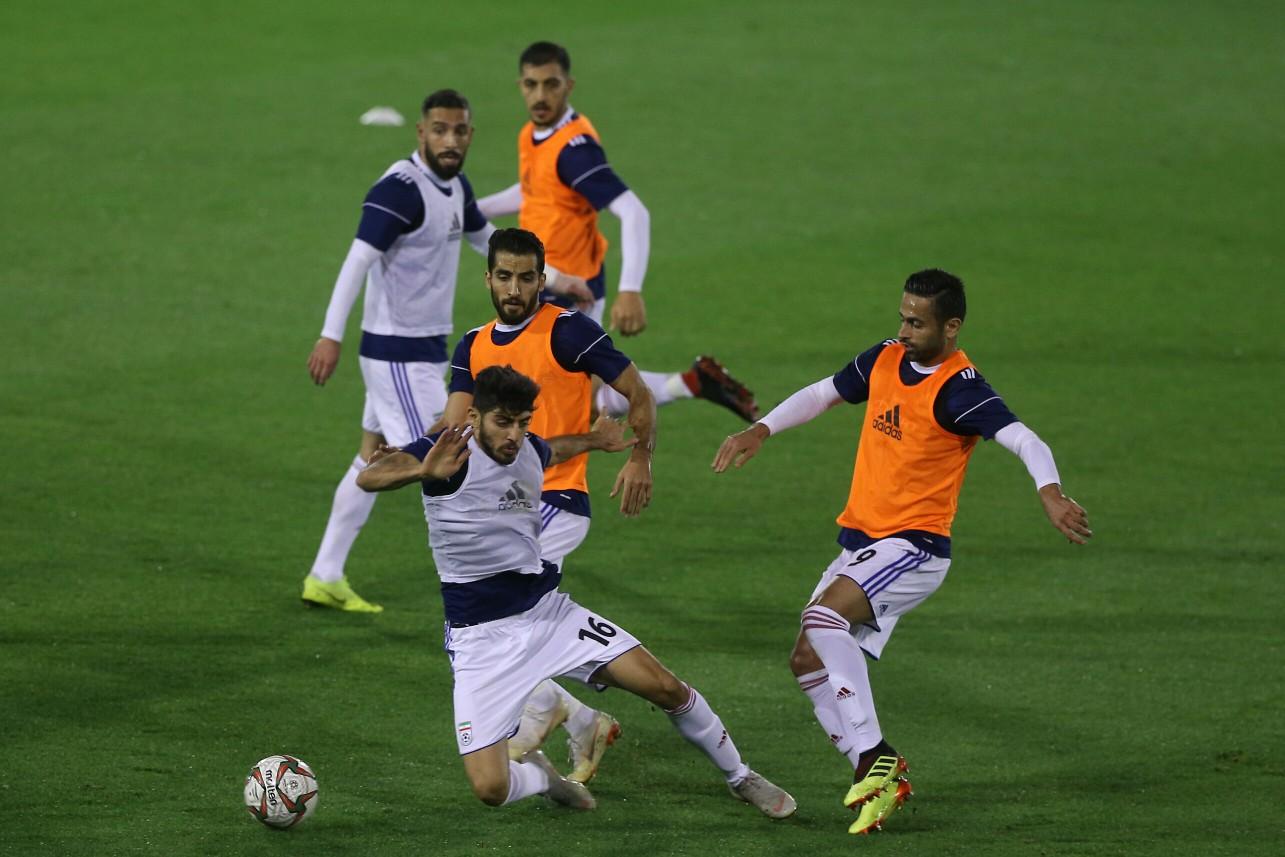 بالارفتن پرچم صلح، شاه کلید آقایی فوتبال ایران در آسیا