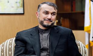 واقعیت ایران و آمریکا از زبان امیرعبداللهیان