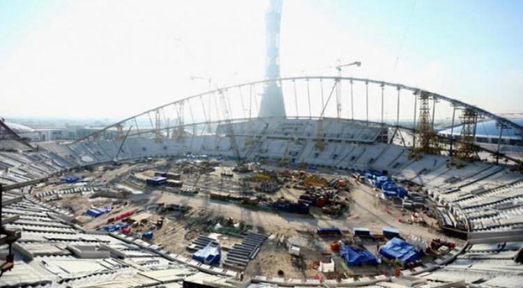 کلاهبرداری شرکت کاریابی قلابی در پوشش جام جهانی قطر