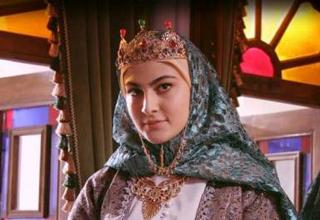 ترکی صحبتکردن فخرالزمان سریال بانوی عمارت در برنامه زنده+ فیلم