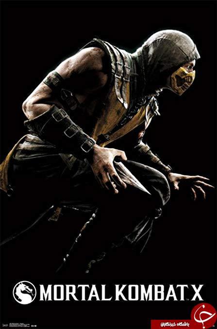 معرفی یک بازی مجهول در دوران گذشته و حال بنام؛  Mortal Kombat X