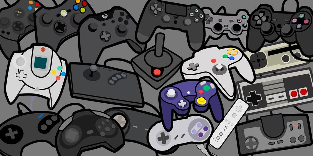برترین اسلحهها در بازیهای رایانه ای را بشناسید! + تصاویر
