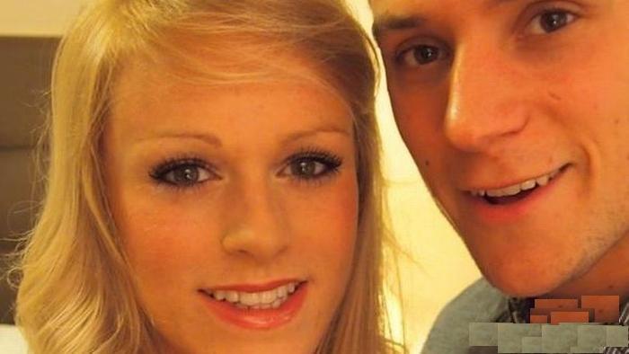 خودکشی دختر جوان پس از شنیدن خبر مرگ نامزدش + عکس