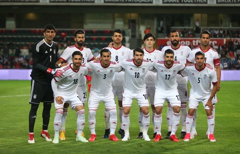جهانبخش گران قیمت ترین بازیکن ایران شد