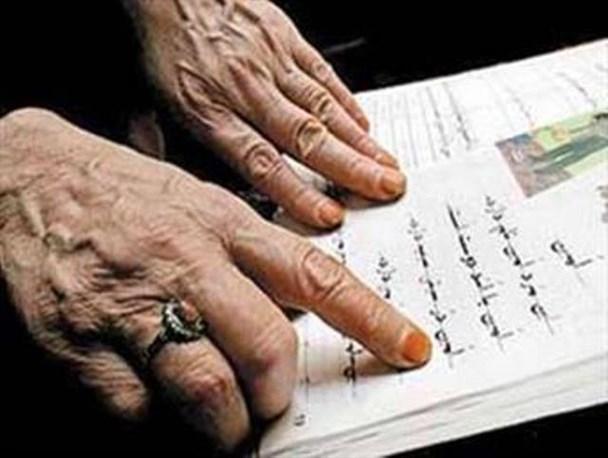 ۱۰۰ هزار نفر تحت پوشش نهضت سواد آموزی با سواد خواهند شد