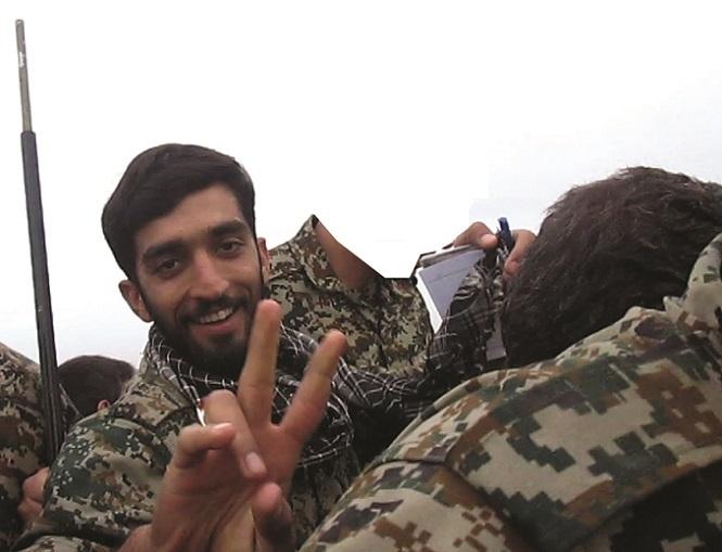 آخرین خبرها از روند ساخت سریال شهید حججی/ انجام تصویربرداری در سوریه