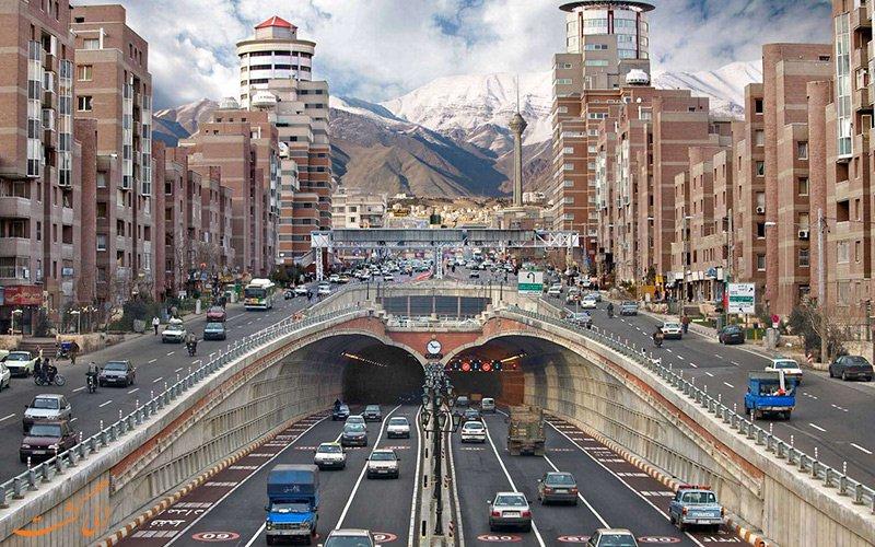 احداث ساختمانهای مهم پایتخت بر روی گسل زلزله/ تهران برای مقابله با وقوع زلزله تا چه میزان آمادگی دارد
