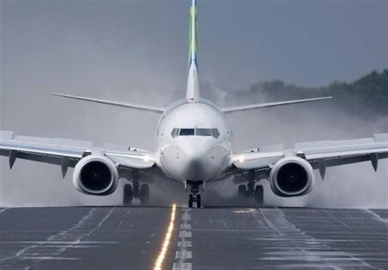 پروازهای دوشنبه یکم بهمن ۹۷ فرودگاه بین المللی شهید دستغیب شیراز
