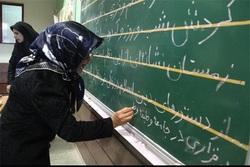 شرکت هزار و ۱۱۶ سوادآموز در انشانویسی پرسش مهر رییس جمهور
