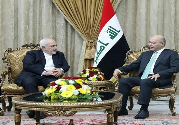 تلاشهای آمریکا برای ایجاد خدشه در روابط ایران و عراق محکوم به شکست است