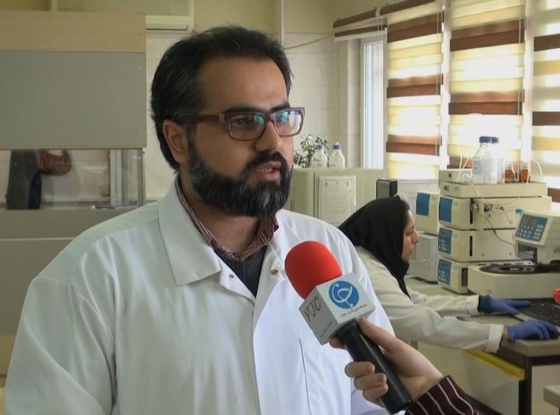 زنجان قطب فناوری نانو دارو در کشور/ نانو داروها دستاورد بزرگ انقلاب اسلامی ایران