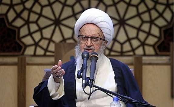 باشگاه خبرنگاران - به پیشرفت های کنونی بسنده نکنید/تاسیس جامعه المصطفی از برکات انقلاب اسلامی است
