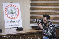 نشست خبری رییس ستاد چهلمین سالگرد پیروزی انقلاب اسلامی