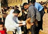 باشگاه خبرنگاران -اجرای طرح واکسیناسیون رایگان دامی علیه بیماری لمپی اسکین در گلستان