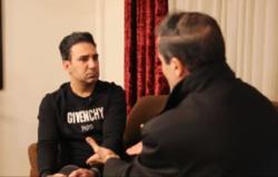 صحبت های دردناک پدر دختر بچه ای که مورد حمله دو سگ قرار گرفت +فیلم