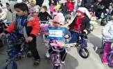 باشگاه خبرنگاران -برگزاری جشنواره هوای پاک کودکانه در آبادان