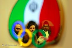 افتتاح موزه ملی ورزش ایران