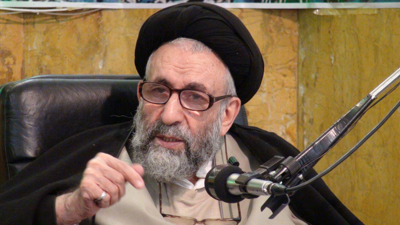تمجید بی سابقه مقام معظم رهبری از آیت الله خسروشاهی / عالم ربانی که فیلسوف متدین بود