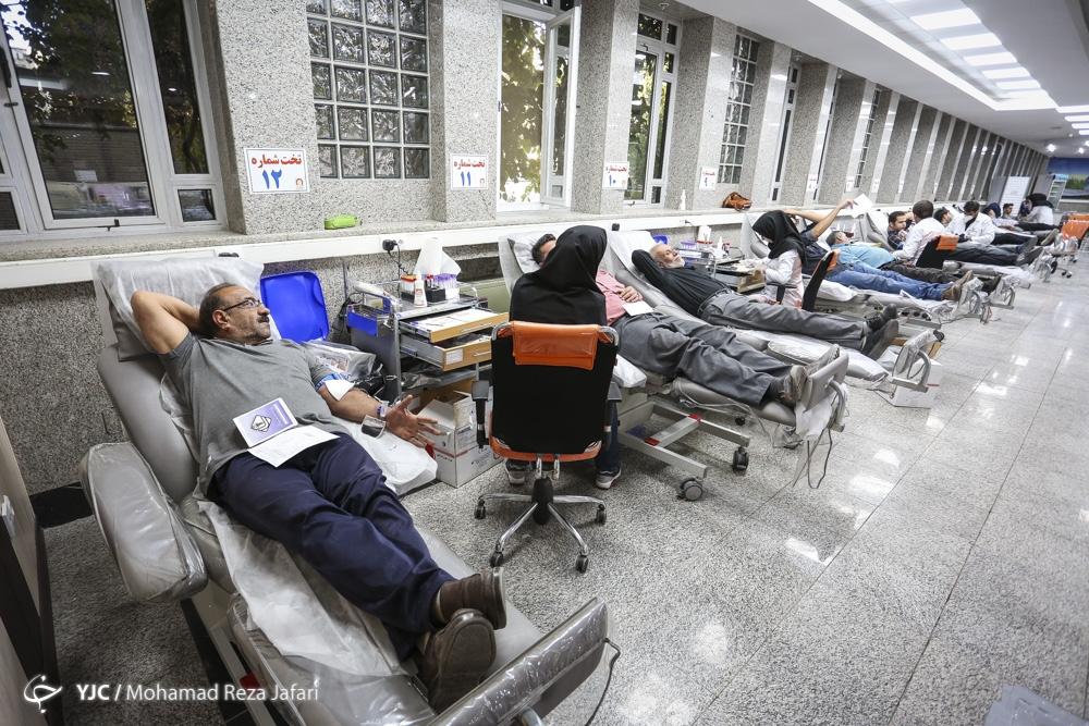 پیشرفتهای حوزه انتقال خون در چله انقلاب/ از حذف خون فروشی و دلالی تا رشد ۵۰۰ درصدی خونهای اهدایی