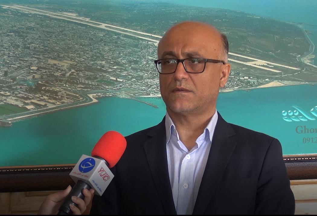 ۲۶ هزار نفر در صنایع استان بوشهر فعالیت میکنند