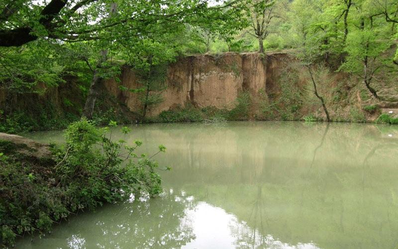 عمیقترین چشمه آب سرد جهان کجاست؟