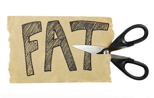 10 عادت نادرست غذایی که به شدت چاقتان میکند/دور بشقابهای بزرگ را خط بکشید