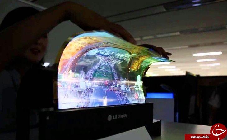فناوری هایی که در سال 2019 با آن مواجه خواهید شد+تصاویر
