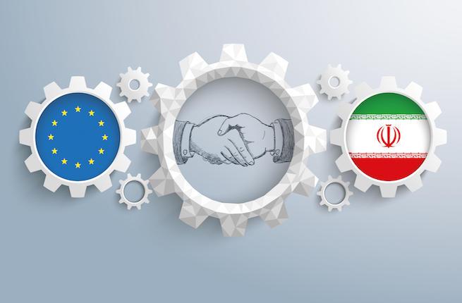 اعلام رسمی ثبت کانال ویژه مالی میان ایران و اروپا