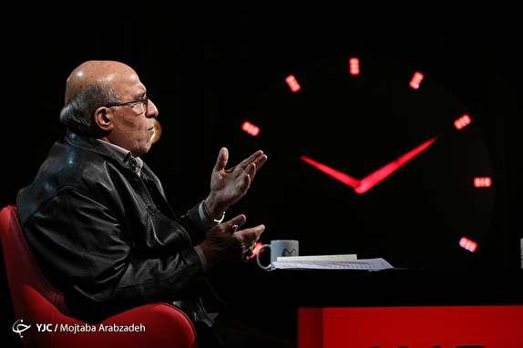 باشگاه خبرنگاران -خلاصه گفتوگوی «۱۰:۱۰ دقیقه» با احمد نعمت بخش دبیر انجمن خودرو سازان