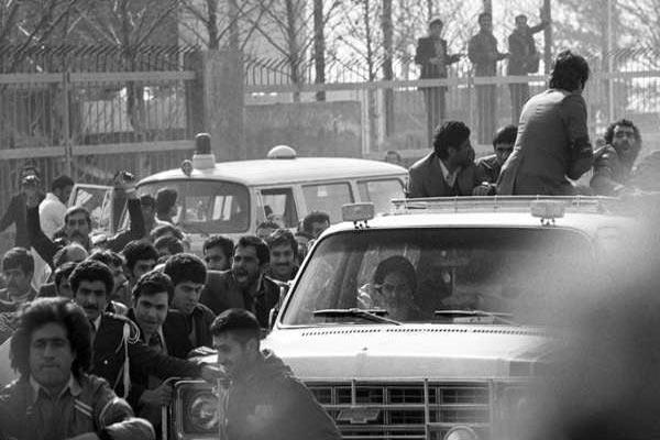راز غیبت آیتالله خامنهای هنگام سخنرانی امام خمینی (ره) چه بود؟