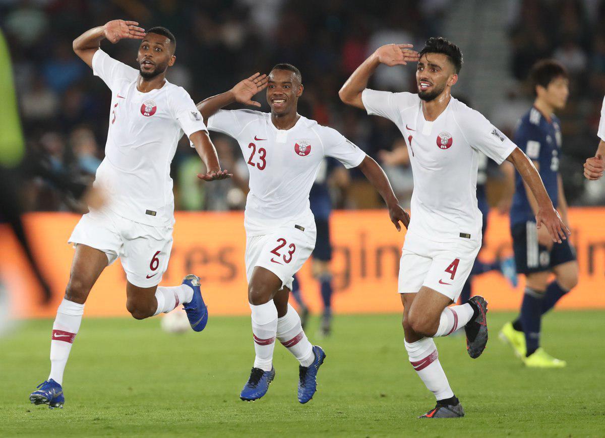 برنامه و زمان دیدارهای جام ملتهای آسیا - امارات ۲۰۱۹