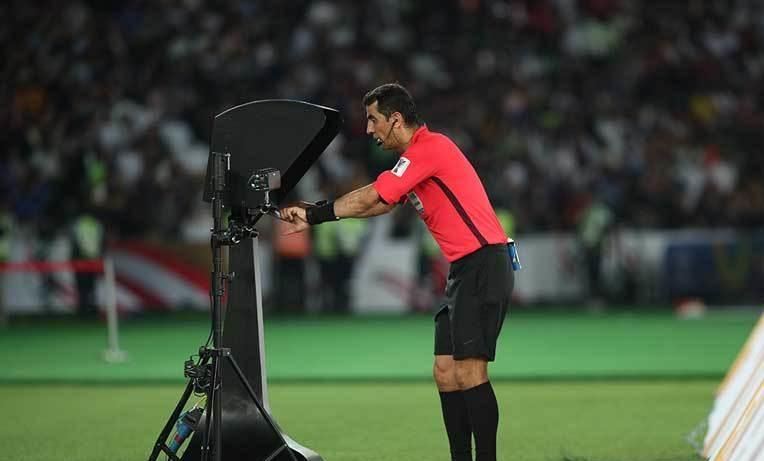 آخرین روز جام ملتهای آسیا - ۲۰۱۹ از لنز دوربین عکاسان