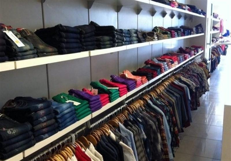 لابیهای نیرومند مانع مبارزه با برندهای قاچاق پوشاک/ انگشت اتهام به سوی استاندار تهران