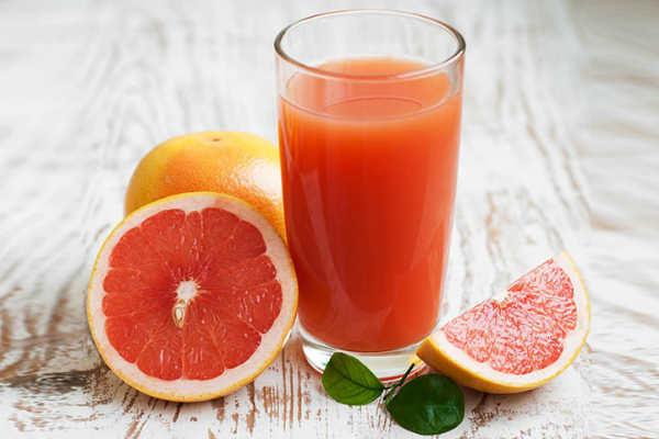 کاهش چشمگیر فشارخون بالا با ((شربت گریپ فروت))/ با مصرف این شربت به تناسب اندام برسید