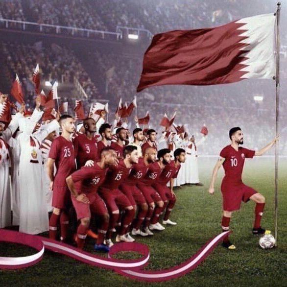 دلیل اصلی قهرمانی قطر در جام ملتهای آسیا