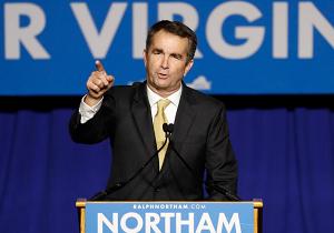 انتشار عکسی نژادپرستانه که برای فرماندار ویرجینیا دردسرساز شد