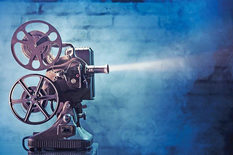 سینمای دیروز و امروز