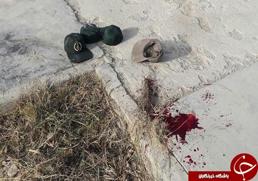 حمله گروهک تروریستی جیش الظلم در نیکشهر/شهید شدن یکی از کارکنان سپاه/ امنیت و آرامش در شهر برقرار است+ تصاویر،اسامی مصدومین و فایل صوتی گروهک تروریستی