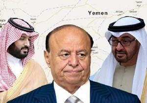 فرار به جلوی دولت مستعفی یمن، عربستان و امارات درباره نقض آتشبس در الحدیده