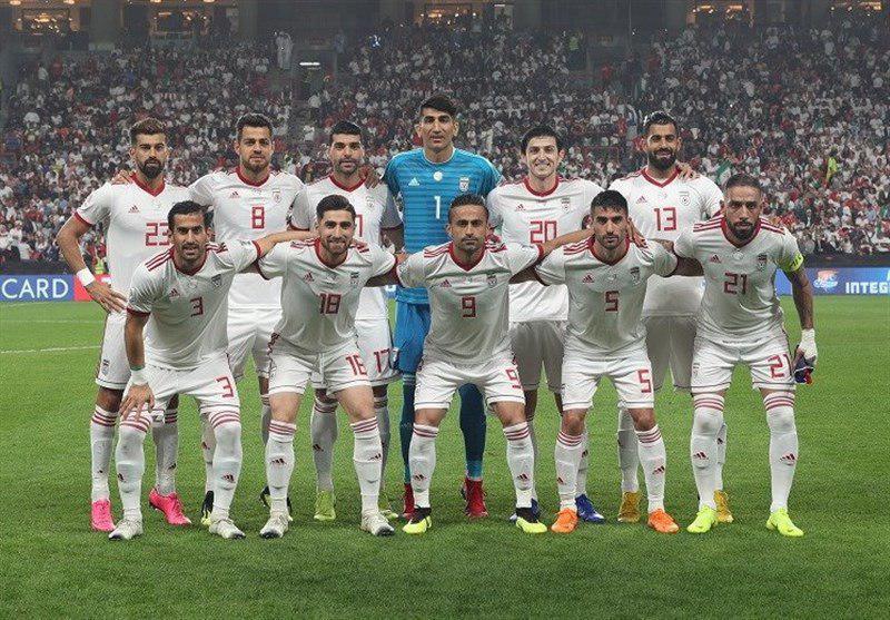 تغییرات احتمالی در رتبه بندی تیمهای ملی فوتبال جهان در سایت فیفا