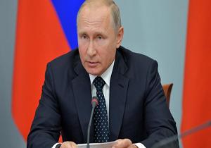 روسیه نیز عضویت در پیمان منع موشکهای هستهای میانبرد را به حال تعلیق در میآورد