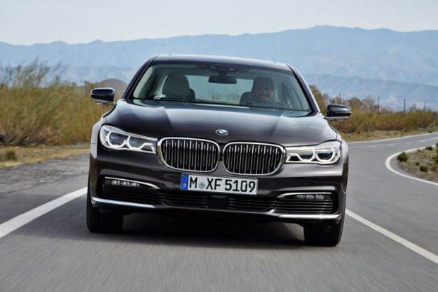 بی ام و 730 ال آی (BMW 730Li) را بشناسید+ تصاویر