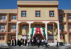 احداث ۹۰ درصد مدارس لردگان پس از پیروزی انقلاب