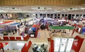 گشایش نمایشگاه ملی دستاوردهای علمی و فناوری انقلاب