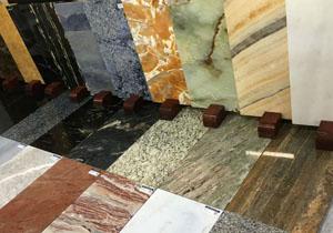 بازار سنگبران در رکود بسر میبرد