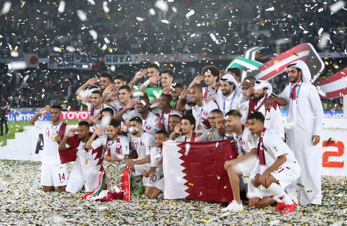 پاداش غیر قابل باورِ امیر قطر به فوتبالیستها!