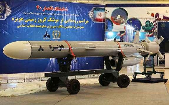 دبکا فایل: نه آمریکا و نه اسرائیل توانایی مقابله با موشک «هویزه» ایران را ندارند