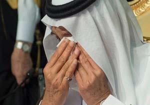 گوشهای از رسواییهای اخلاقی ملک سلمان و پسرش افشا شد