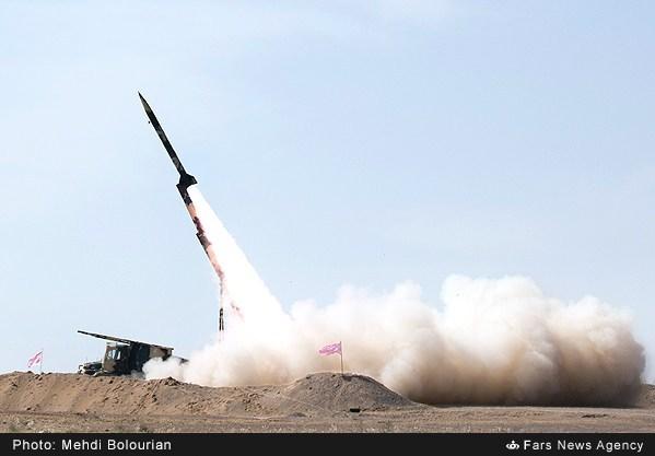 رد انگشتهای ایران زیر گوش اسرائیل در ۴۰ سالگی انقلاب + تصاویر