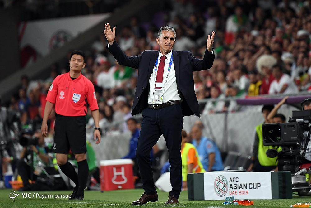 تزریق آرامش، نیاز فوتبال ملی در دوران پسا کی روش